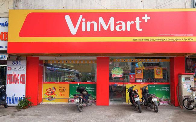 Pho Mai o Viet Nam