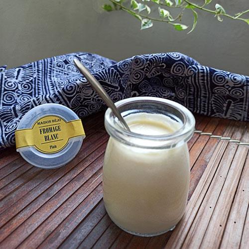 Fromage blanc Việt Nam của chúng tôi